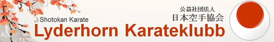 Lyderhorn Karateklubb